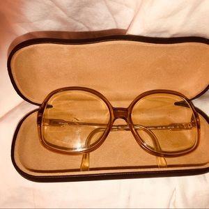 Avalline Brand Vintage Women's Eyeglass Frame
